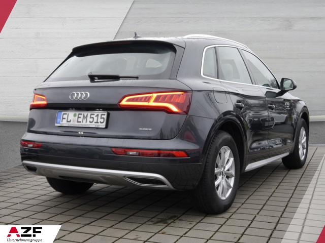 audi q5 design 2 0 tdi quattro 140 190 kw ps s azf unternehmensgruppe. Black Bedroom Furniture Sets. Home Design Ideas