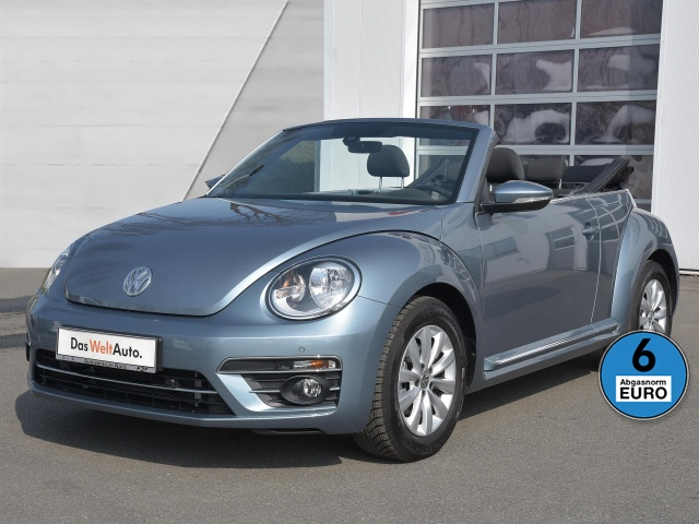 Beetle Cabriolet 1.2 TSI BMT