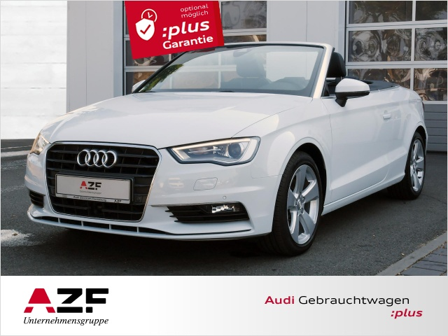 A3 Cabriolet 1.8 TFSI S-tronic