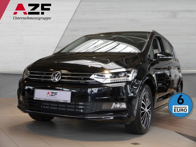 Touran Highline 2.0 l TDI SCR 140 kW (190 PS)
