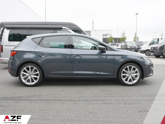 SEAT Leon MJ19 FR 1.5 TSI ACT 110 kW (150 PS) 6-Gang