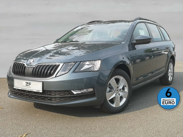 Octavia Combi Ambition 1.5 TSI 110 kW (150 PS)